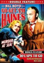Go-get-'em, Haines (1936) afişi