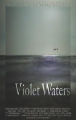 Go Out in Violet Waters (2015) afişi