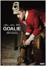Goalie (2019) afişi