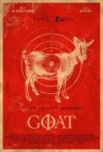 Goat (2016) afişi