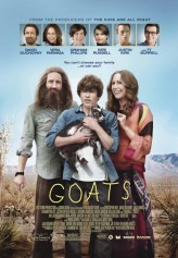 Goats (2012) afişi