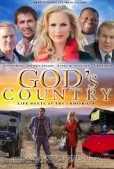 God's Country (2012) afişi