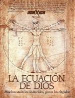 God's Equation  afişi