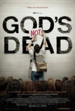 God's Not Dead (2014) afişi