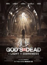 God's Not Dead 3 (2018) afişi