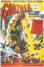 Godzilla, King Of The Monsters! (1956) afişi
