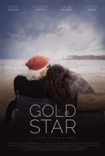 Gold Star (2016) afişi