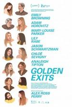 Altın Çıkışlar (2017) afişi