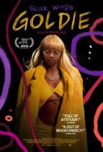 Goldie (2019) afişi