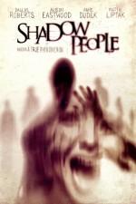 Gölge İnsanlar (2013) afişi