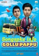 Gollu aur Pappu (2014) afişi