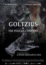 Goltzius ve Pelikan Kumpanyası (2012) afişi