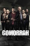 Gomorra (2014) afişi