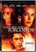 Gone But Not Forgotten (2005) afişi