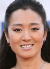 Gong Li profil resmi