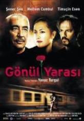 Gönül Yarası (2005) afişi