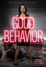 Good Behavior (2016) afişi