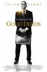 Good Deeds (2012) afişi