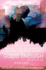 Good Enough (2016) afişi