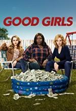 Good Girls (2018) afişi