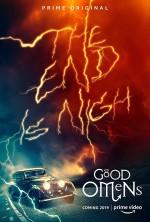 Good Omens Sezon 1 (2019) afişi