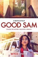 Good Sam (2019) afişi