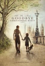 Goodbye Christoper Robin (2017) afişi