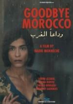 Goodbye Morocco (2012) afişi
