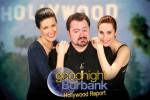 Goodnight Burbank Sezon 1 (2011) afişi