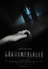 Görünmeyenler (2012) afişi