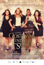 Gostosas, Lindas e Sexies  (2017) afişi