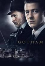Gotham (2014) afişi