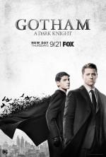 Gotham Sezon 4 (2017) afişi