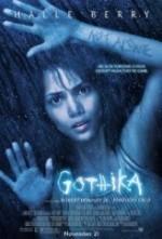 Gothika (2003) afişi