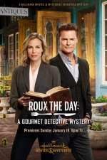 Gourmet Detective: Roux the Day (2020) afişi