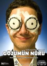 Gözümün Nuru (2013) afişi