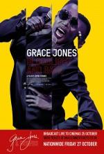 Karşınızda Grace Jones