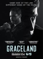 Graceland (2013) afişi