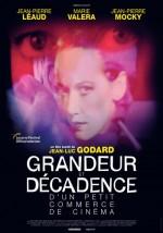 Grandeur Et Décadence D'un Petit Commerce De Cinéma (1986) afişi