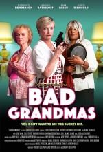 Bad Grandmas (2017) afişi