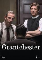 Grantchester (2014) afişi