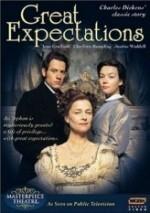 Great Expectations (1999) afişi