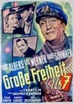 Great Freedom No. 7 (1944) afişi