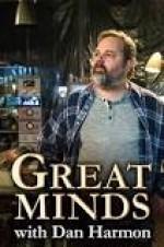 Great Minds with Dan Harmon (2016) afişi