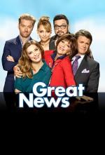 Great News Sezon 2 (2017) afişi