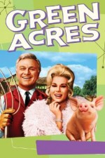 Green Acres Sezon 4 (1968) afişi