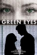 Green Eyes (2013) afişi