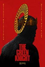 Green Knight (2020) afişi