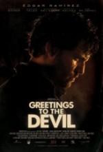Şeytandan Sevgilerle (2011) afişi