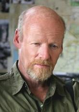 Greg Melvill-Smith profil resmi
